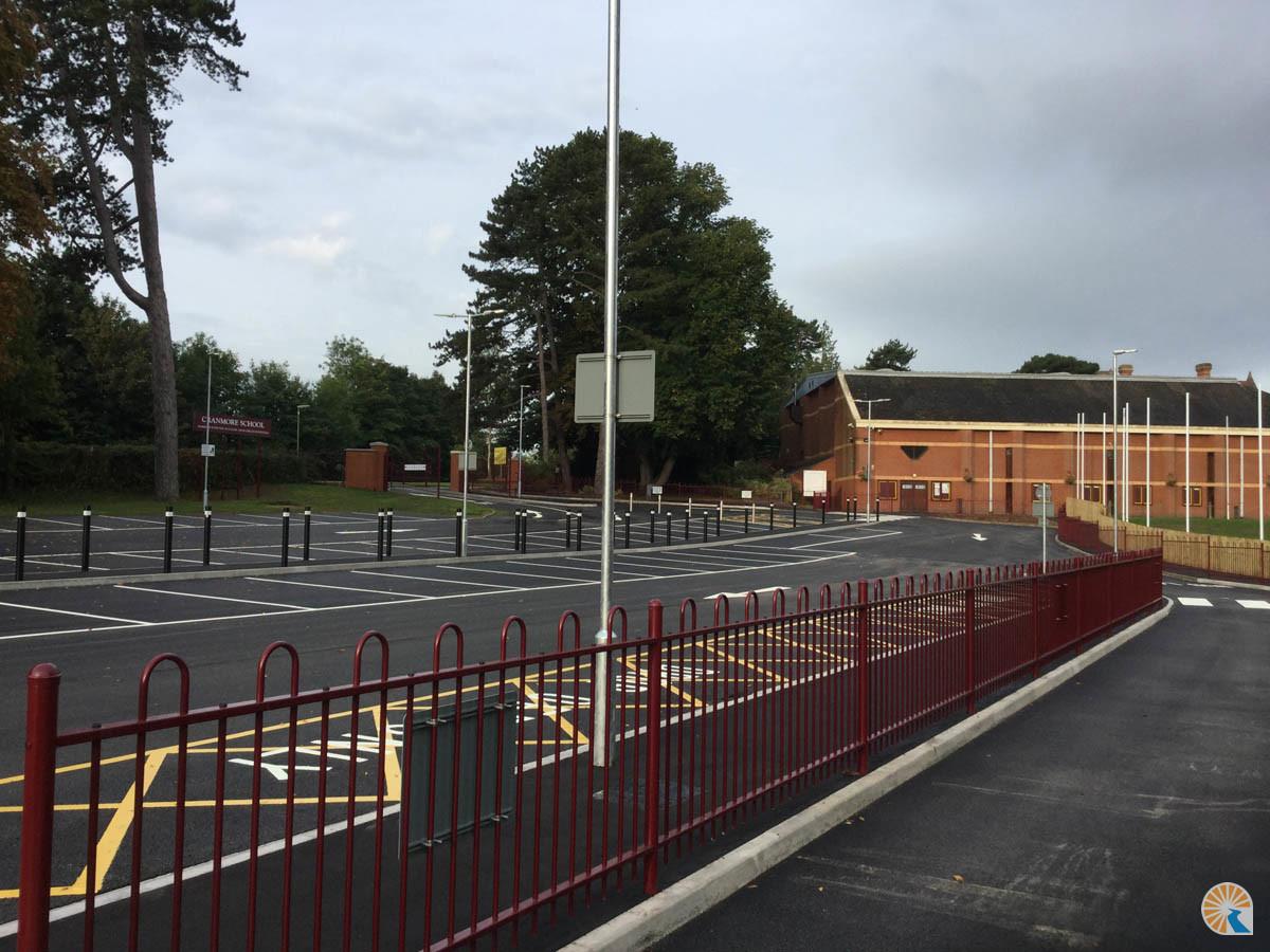 East Horsley Car Park